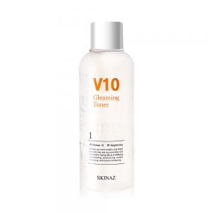 V10 Glamming Toner 180ml