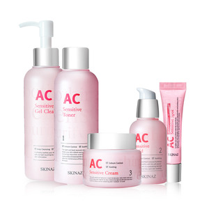 AC Sensitive Care Set 5
