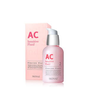 AC Sensitive Fluid 50ml