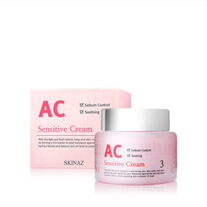 AC Sensitive Cream 100ml